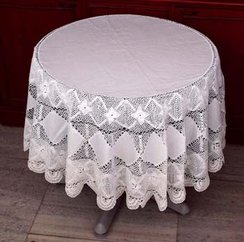 round table cloth RHC